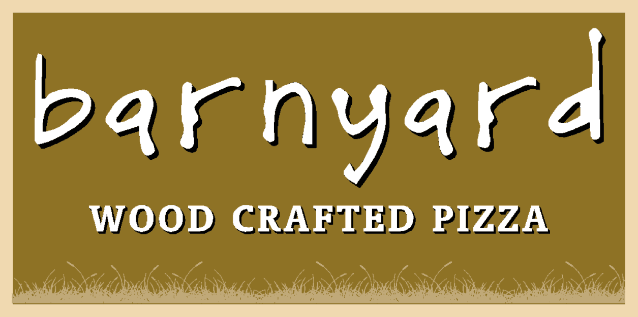 Barnyard Wood Crafted Pizza - Homepage